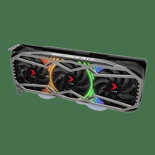 PNY Nvidia GeForce RTX 3080 10GB EPIC-X REVEL Photo 3
