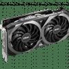MSI GeForce RTX 3070 VENTUS 2X OC photo 2