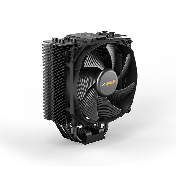 Ventilateur Cpu BE QUIET DARK ROCK SLIM BK024 Photo