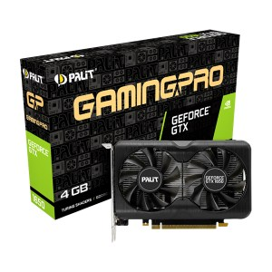 PALIT GTX 1650 GAMING PRO photo 4