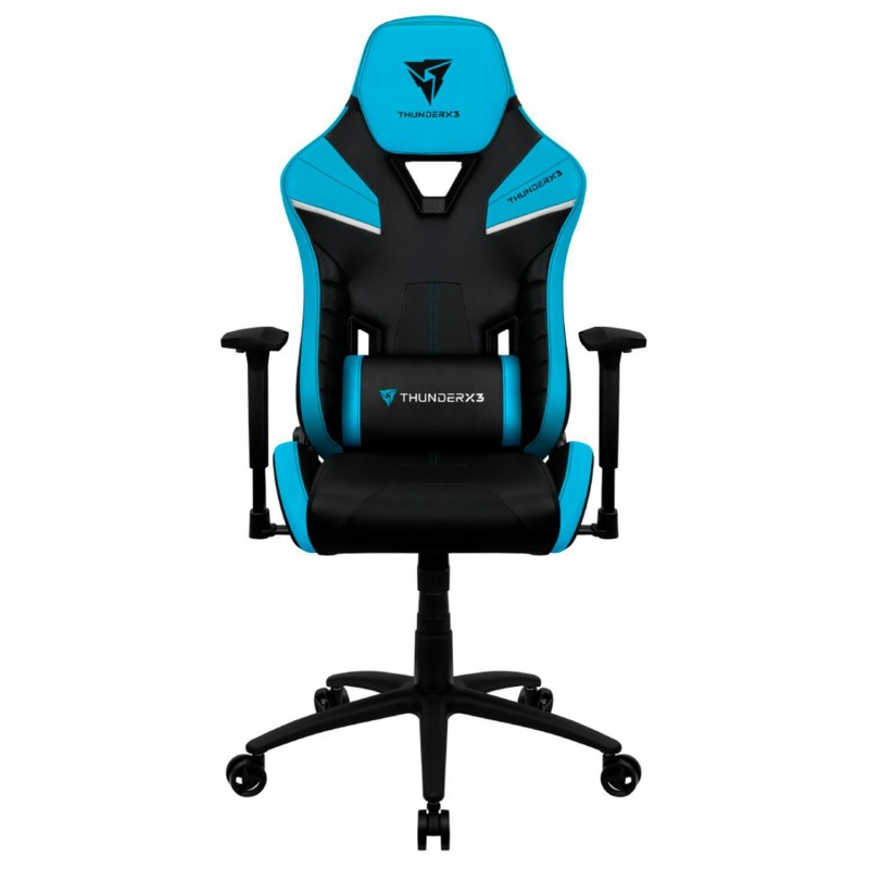 chaise gamer THUNDERX3 TC5 Azure Blue - workstation maroc