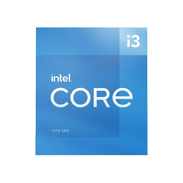 Intel Core i3-10105f workstation maroc