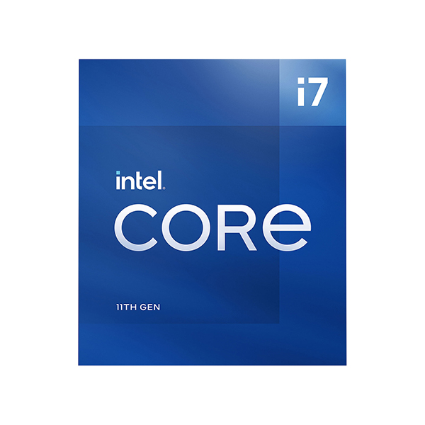 Intel Core i7-11700 workstation maroc