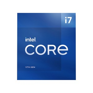 Intel Core i7-11700 workstation maroc