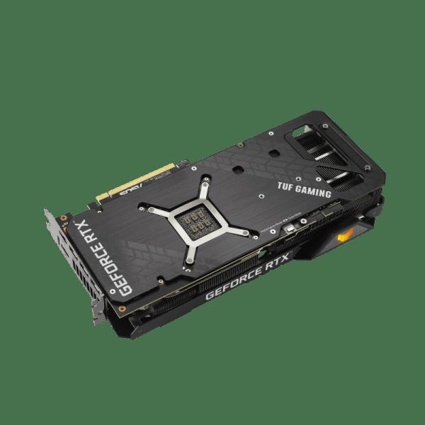 ASUS TUF GeForce RTX 3080 O10G OC maroc