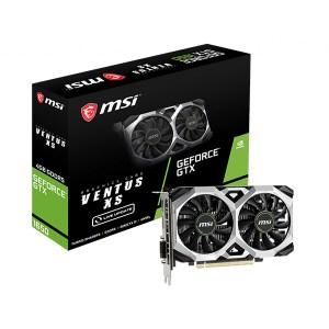 MSI GeForce GTX 1650 D6 VENTUS XS maroc