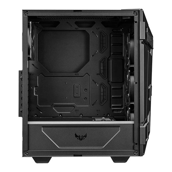ASUS TUF GT301 maroc, boitier gamer