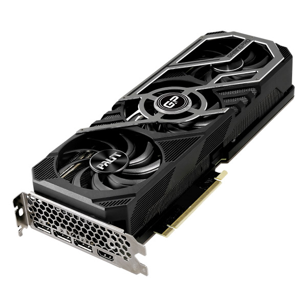 Palit GeForce RTX 3070 GamingPro maroc