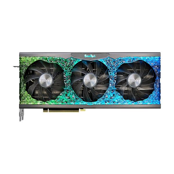 Palit GeForce RTX 3090 GameRock maroc