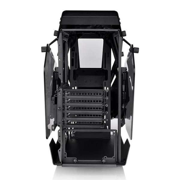 Thermaltake AH T200 Maroc Noir