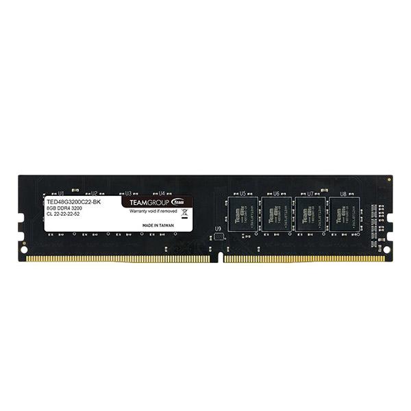 Team Group Elite 8GB DDR4 3200MHz maroc