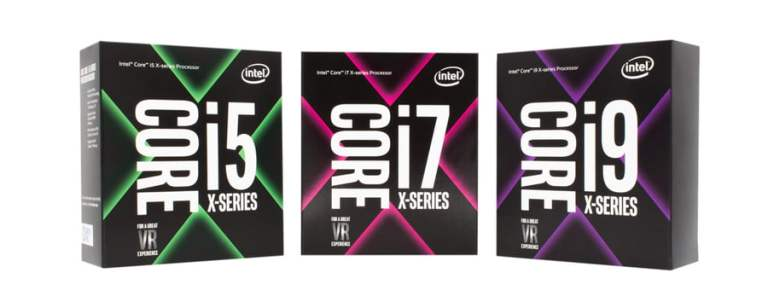 Intel Core i9 Launch: Intel Steps Things Up Unveiling a Huge 18-Core CPU
