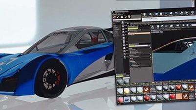 AMD Radeon Pro WX Design Manufacturing