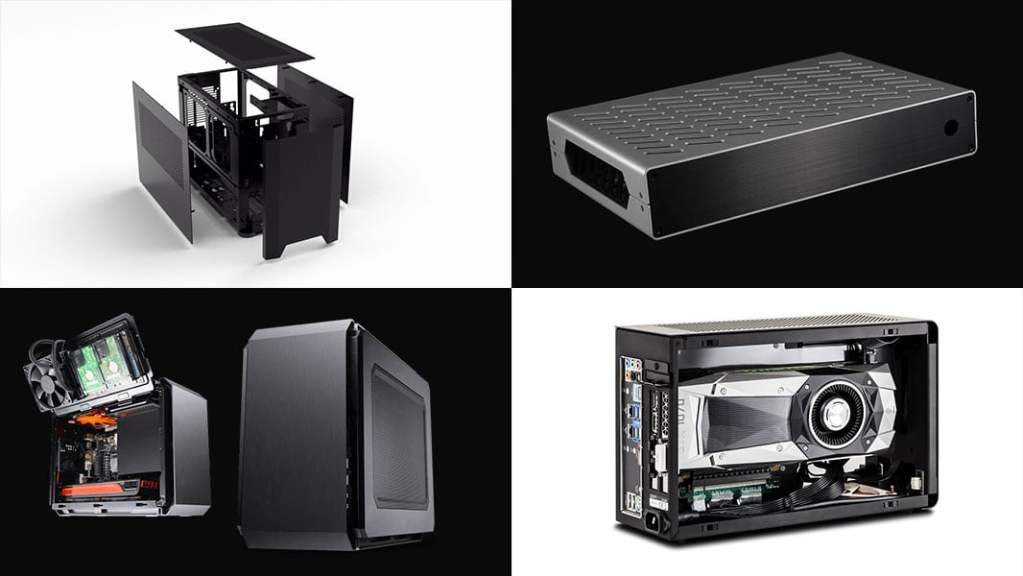 SFF Chassis