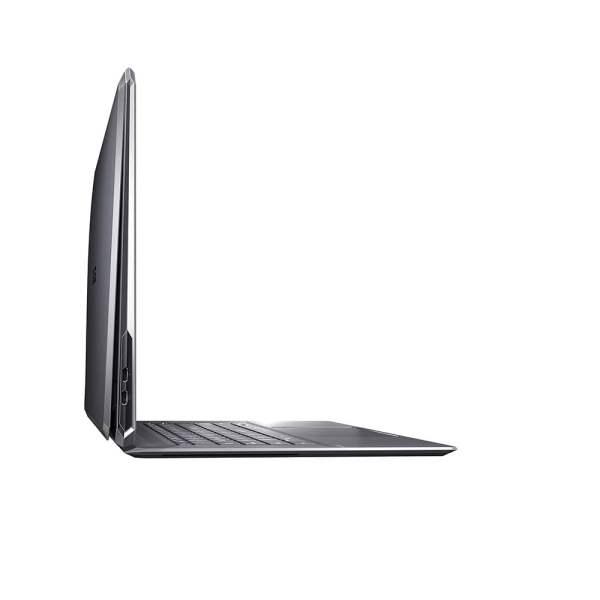 ASUS ProArt StudioBook One W590G6T Side Left Open