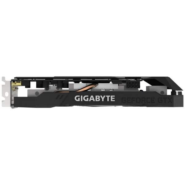 Gigabyte OC NVIDIA GeForce GTX 1660 Ti 6GB Power Ports