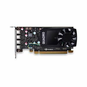 NVIDIA Quadro P620 – 2GB Workstation Graphics Card