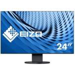 "23.8"" Eizo FlexScan EV2451-BK Flush Bezel Widescreen IPS LED Monitor – 1920 x 1080"