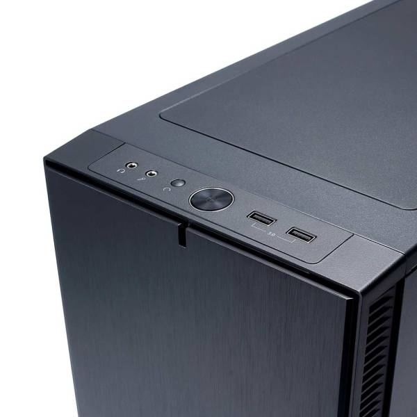 WS-X1181 Top Ports