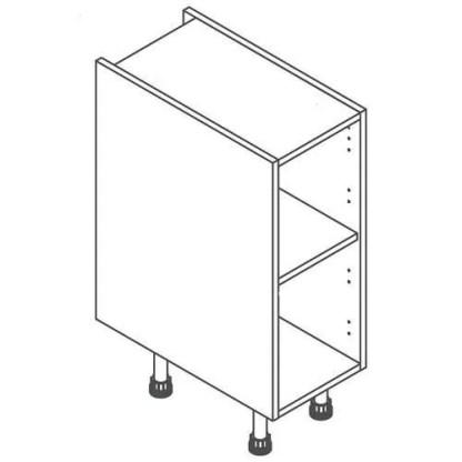 300mm Kitchen Base Cabinet