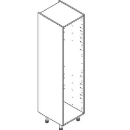 600mm Kitchen Cabinets Larder