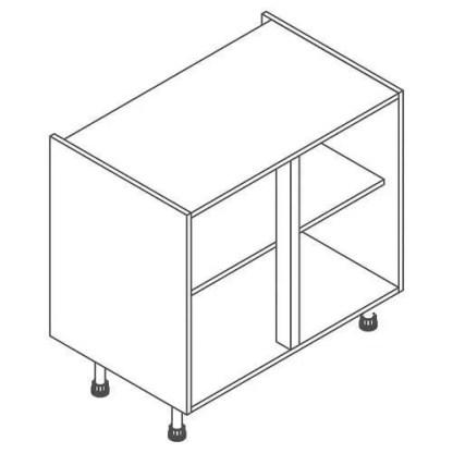 900mm Kitchen Cabinets Base Unit