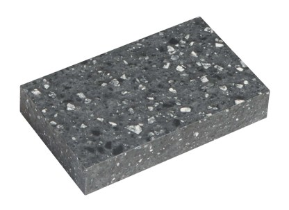 Acrylic Worktops Nimbus Grey