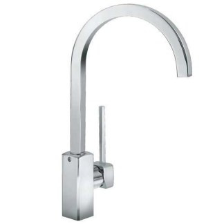 Mixer Tap Single Lever Smeg Parma