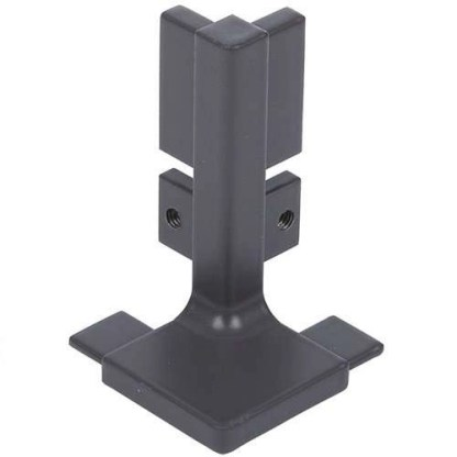 Profile Connector, for External Corners, for Profiles, Gola System B Plus