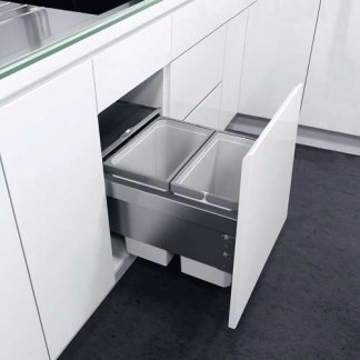 Pull Out Waste Bins Vauth-Sagel