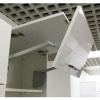 Bi-Fold Door Flap Fitting, Set,