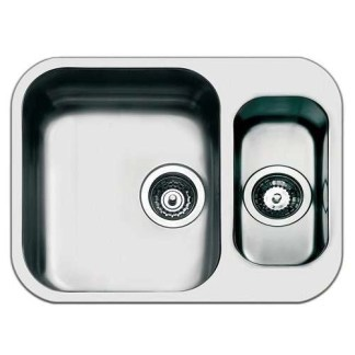 undermount-Sink-1.5-Bowl-Smeg-Alba-UM3416-1
