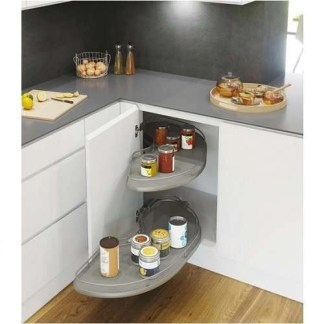 Corner Pull Out Shelving Cornerstone® Maxx LH