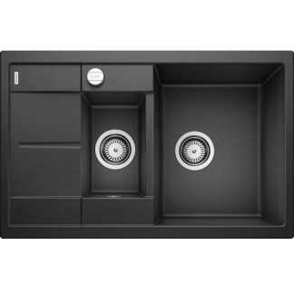 Kitchen Sink Blanco Metra 6 S Compac Anthracite
