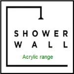 Shower Wall Acrylic Range