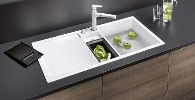 Sink Blanco COLLECTIS