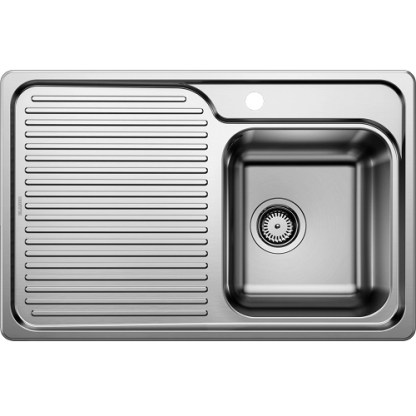 Stainless Steel Sinks Classic 40 S