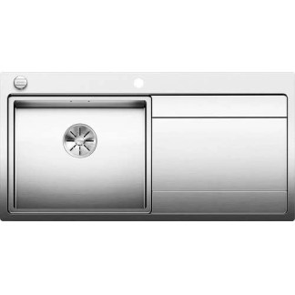 Stainless Steel Sinks Divon II 5 S-IF