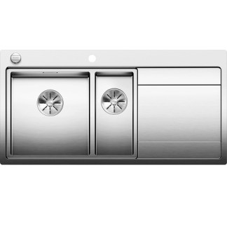 Stainless Steel Sinks Divon II 6 S-IF