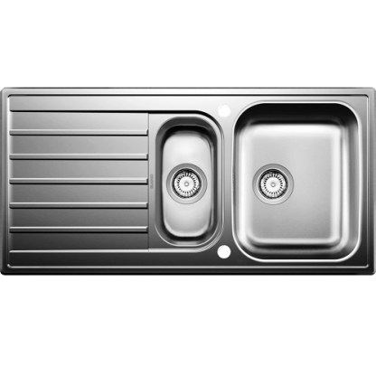 Stainless Steel Sinks Livit 6 S