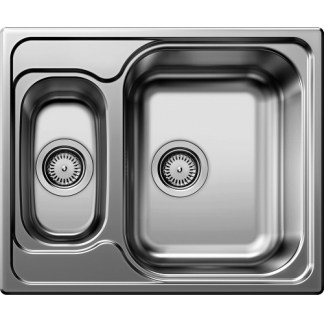 Stainless Steel Sinks Tipo 6