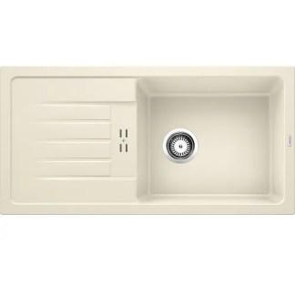 Granite Sink Blanco Favum XL 6 S jasmine