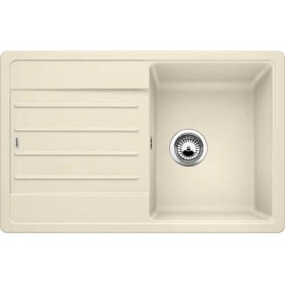 Granite Sink Blanco Legra 45 S