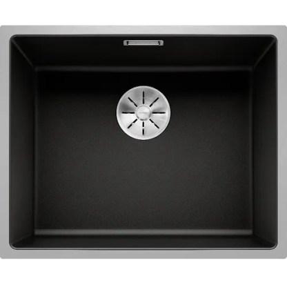 Granite Sink Blanco Subline 500-IF Steel Frame