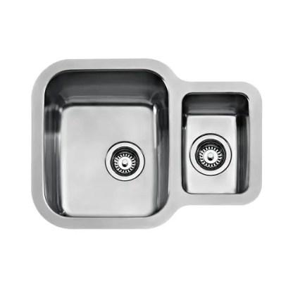 Undermount Stainless Steel Sink Teka BE 625