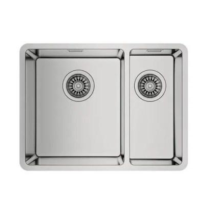 Undermount Stainless Steel Sink Teka RS15 580