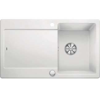 Blanco Ceramic PuraPlus™ IDENTO Sink 45 S