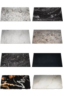 Sensa Granite Premium Collection