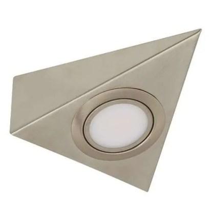 LED Wedge Light 12 V, Triangular