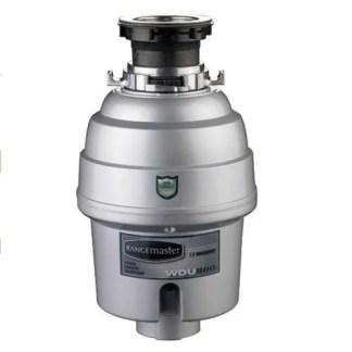 Waste Disposal Unit, Rangemaster WDU800 Heavy Duty